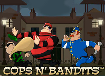 Cops and Bandits Slot