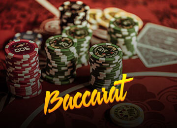 Baccarat Online in US Casinos
