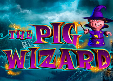 Pig Wizard Slot
