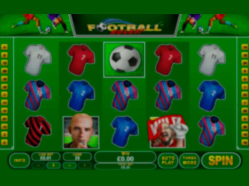 The Slot Football