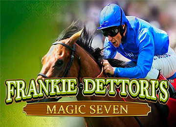 Frankie Dettori's Magic 7 Slot