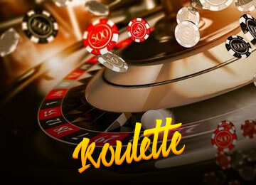 Roulette in US casino