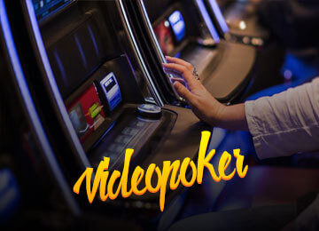 Video poker online in US casinos
